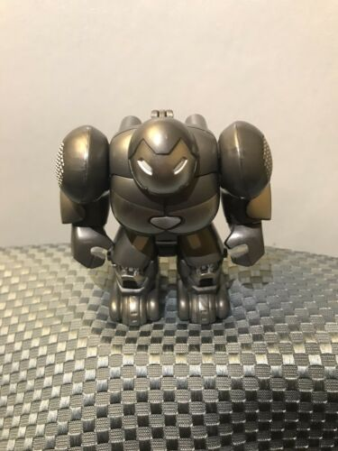 New Minifigure Marvel Iron Man W// War Machine Combat Suit ARRIVES IN 2-4 DAYS