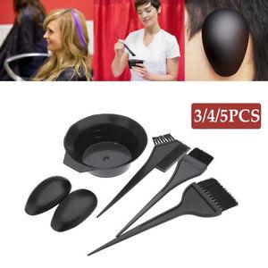 Hair-Dye-Tint-Plastic-Hair-Styling-Tool-Hair-Brush-Comb-Ear-Cover-Hairdressing