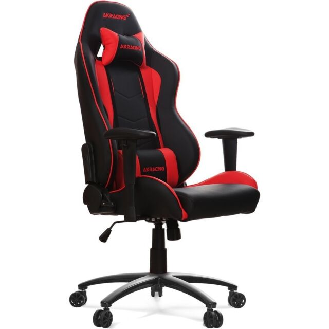Fine Ak Racing Nitro Gaming Chair Bucket Seat Type F S From Japan Theyellowbook Wood Chair Design Ideas Theyellowbookinfo