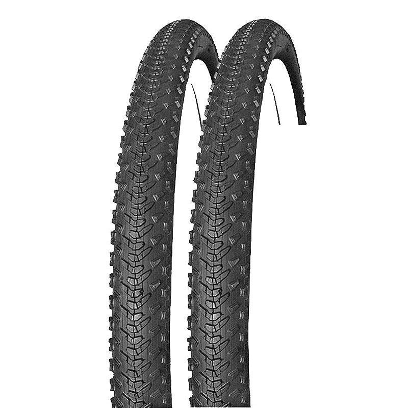 2x Kenda 50-Fifty MTB Fahrrad Reifen 26x2.10     27.5x2.10   29x2.10 Stollenprofil 1771cf