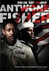 Antwone Fisher 0024543077060 With Denzel Washington DVD Region 1