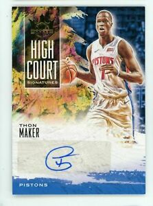 2019-20-Thon-Maker-93-179-Auto-Panini-Court-Kings-Autographs
