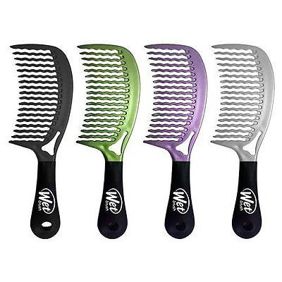 Luxor Pro Select The Wet Comb Detangling Brush - Large Size