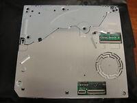 2012-2013 Chevy Gm Gmc Yukon Gps Navigation Cd Dvd Rom Drive Mechanism