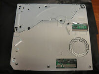 2012-2013 Chevy Gm Gmc Yukon Gps Navigation Cd Dvd Rom Drive Mechanism