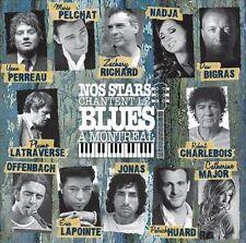 Nos Stars Chantent Le Blues A Montreal