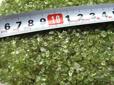 AAA++ 2.2lb (1kg)  NATURAL olivine Quartz Crysta freedom body gem