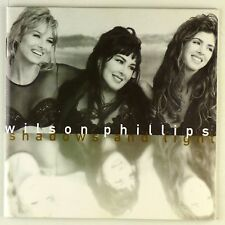 CD - Wilson Phillips - Shadows And Light - A4064