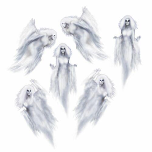 Halloween éthérées fantômes Insta-thème Ajouter sur scène Setter Props