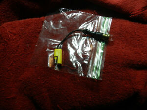 REPAIR FRONT SIDE MARKER SOCKETS /LEADS 70-71 CUDA/CHALLENGE<wbr/>R/DART/70 CHARGER