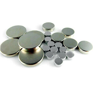 LOT-NEODYMIUM-DISC-BLOCK-MAGNETS-D2-3-4-5-6-7-8-10-12-15-18-20-45-50-55-60-70mm