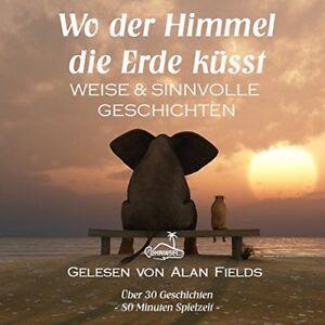 Hoerbuch-CD-Weise-Geschichten-Kurzgeschichten-Maerchen-fuer-Erwachsene-Buddhismus