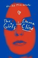 The Girls by Emma Cline (2016, Hardcover)