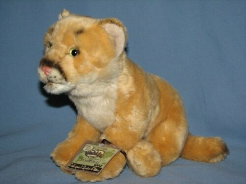 Webkinz Endangered Signature Cougar NWT **SPEEDY Ship**SUPER Service** =D
