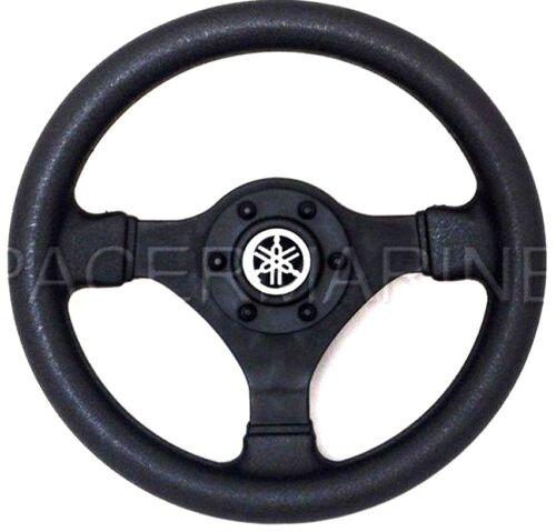 Boat Steering Wheel 280mm Mechanical /& Hydraulic Helm Standard 3//4 Taper