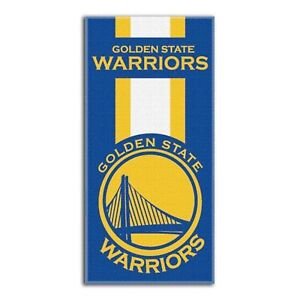 newest 4af3a f9d94 Image is loading New-Basketball-Team-Golden-State-Warriors-Beach-Towel-