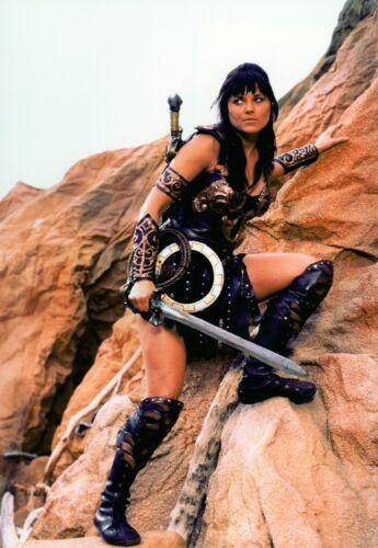 Xena Warrior Princess Poster SKU 44958