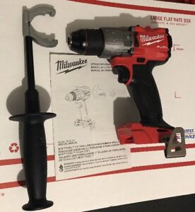 Milwaukee-2804-20-M18-FUEL-18V-1-2in-Hammer-Drill-Driver-Brand-New-Tool-Only