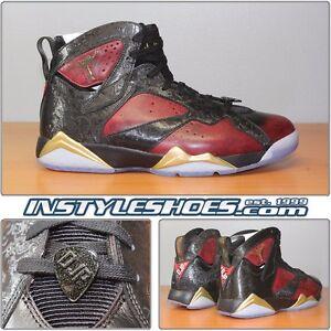 Nike Air Jordan 7 VII Retro DB Doernbecher Damien Phillips 12 DS