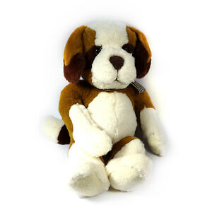 Denbigh By Bearhouse/charlie Bears Plush Childrens Puppy Dog Exquisite Traditional Embroidery Art Bears