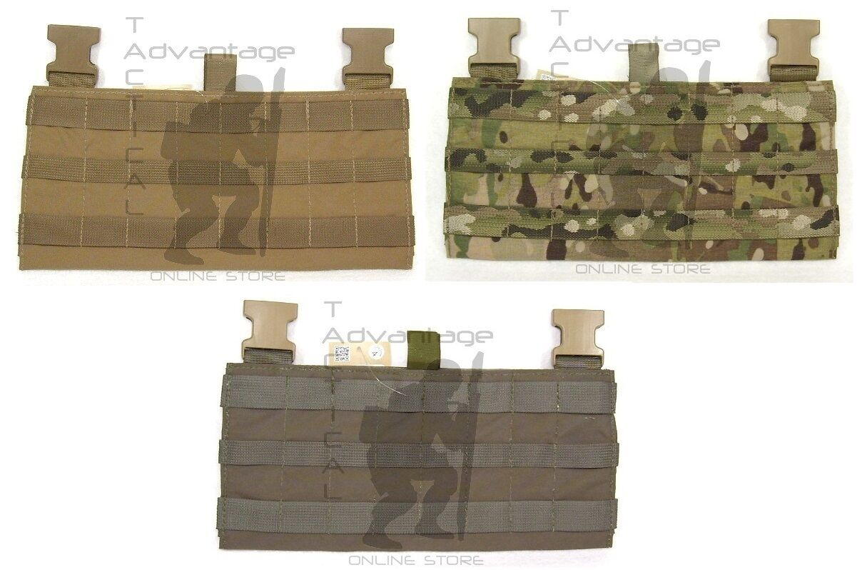 Tactical Tailor FIGHT LIGHT MOLLE MAV Bib 500D - choice of color