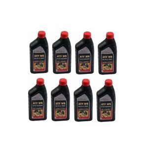 8-Genuine-Automatic-Transmission-Fluid-for-Toyota-Highlander-Camry-Tundra