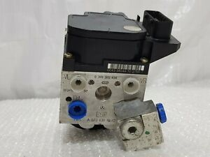 Genuine-Mercedes-A-Class-W168-ABS-Pump-New-Other-A0034317512-From-1997-to-2004