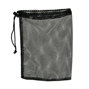 Nylon-Mesh-Nets-Bag-Pouch-Golf-Tennis-48-Balls-Carrying-Holder-Storage-FT
