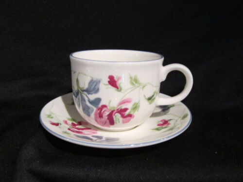 Royal Doulton AMETHYST Cup & Saucer