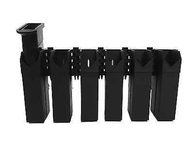 MagP0053-B CZ 75 // CZ 85 Beretta 90 // M9 Dual Magazine Pouch eAMP Patriot