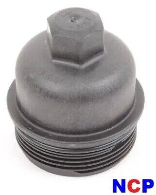 BMW Genuine Oil Filter Cover Cap Diesel 11428507685