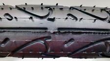 """Qty of 2 BMX 16x1.90 Slick Tire  16"""" 1.90""""  Black Fast Rolling Kids Street"""