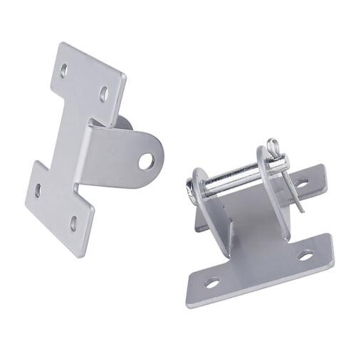 1 Paar Motorhalterungen für elektrische Linearantriebshalterung # 2