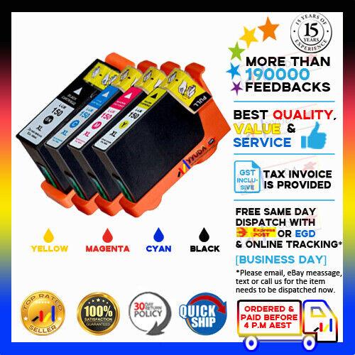10x NoN-OEM #150XL C//M//Y//K High Yield Ink for S315 S415 S515 Pro715 Pro915