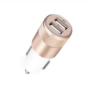 Car-Charger-Dual-USB-Lighter-Socket-Adapter-For-Samsung-iPhone-Smartphone-Tablet