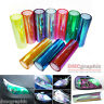 Chameleon Colour Changing Car Motorbike Headlight Tail Light Vinyl Tinting Film