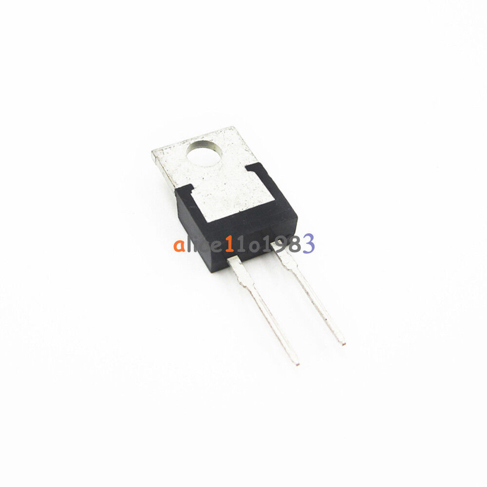 5Pcs BYW29-150 8A 150V Fast Diode Rectifier HighCurrent