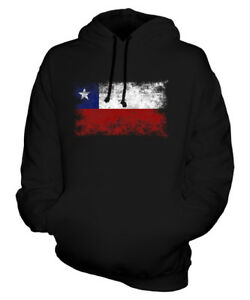 CHILE-DISTRESSED-FLAG-UNISEX-HOODIE-TOP-CHILEAN-FOOTBALL-JERSEY-GIFT