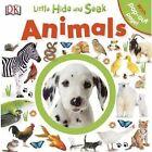 Animals by DK Publishing (Dorling Kindersley) (Board book, 2012)