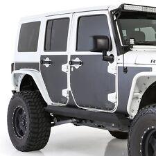 Smittybilt MAG Magnetic Trail Protection Skins 2007-2016 4-Door Jeep Wrangler JK
