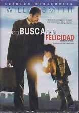 DVD - En Busca De La Felicidad ( The Persuit Of Happyness ) NEW FAST SHIPPING !