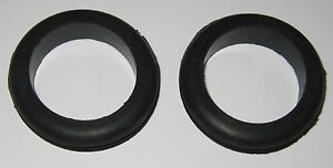 2-X-Rubber-Grommet-Fits-1-3-4-034-Diameter-Hole-and-1-8-034-Thick-Panel-2-1-8-034-OD