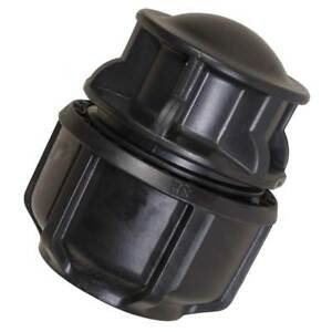 MDPE COMPRESSION  ELBOW FOR WATER PIPE 20MM 25MM 32MM 40MM