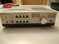Audio Technica AT-HA5050H High End Kopfhörerverstärker neuwertig