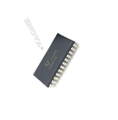 Demux 1X16 24Dip New Ic bc 20 Stücke CD4067BE Ti Mux