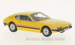 Neo VW SP2 - yellow Dekor - 1974 - 1 43
