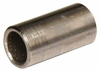 The Hillman Group 59655 3/8 X 1/2 X 1-1/2-inch Seamless Steel Spacer, 10-pack, N