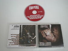 SCARS/SCARS(GARY MOORE/CASS LEWIS & DARRIN MOONEY)(SANCD 120/SANCTUARY) CD ALBUM