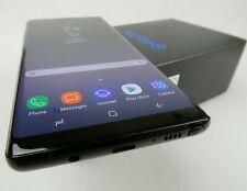 Samsung Galaxy Note8 SM-N950U - 64GB - Midnight Black