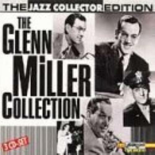 The Glen Miller Orchestra : The Glen Miller Collection - Jazz Collec CD